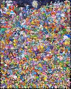Quatro Creepypastas Curtas de Pokemon 3