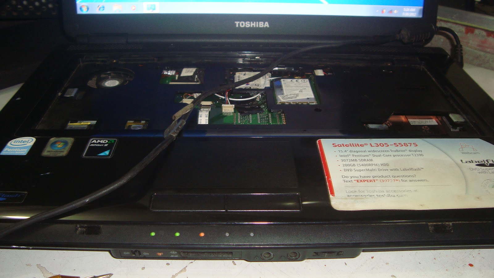 wangpeng New For Toshiba Satellite L305-S5876 L305-S5877 L305-S5894 US Black keyboard