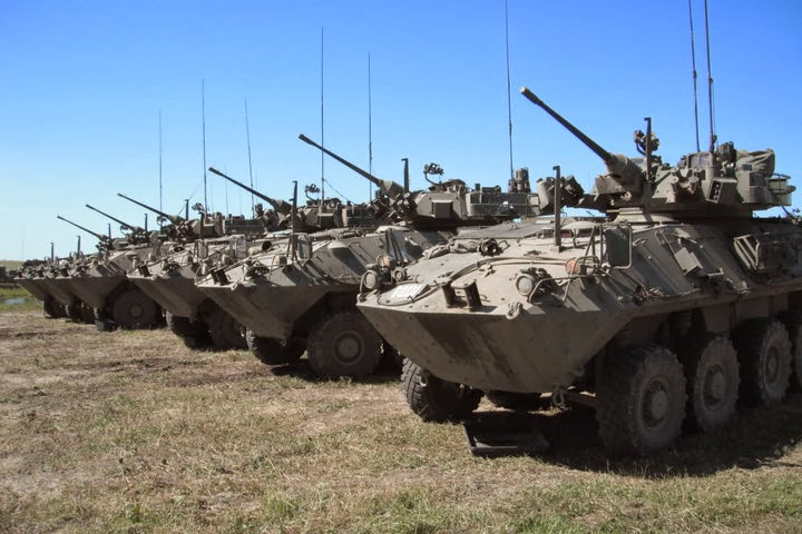 Jerman Embargo Senjata ke Saudi, Inggris Minta Kaji Ulang