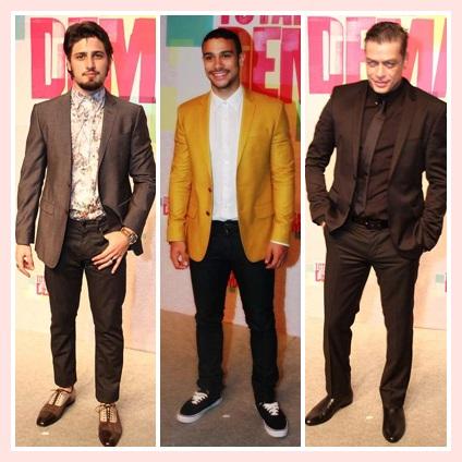 Televisão - TV - Globo - 2015 - 2016 - Gshow - Blog - de - Moda - Masculina - Moda - Para - Homens