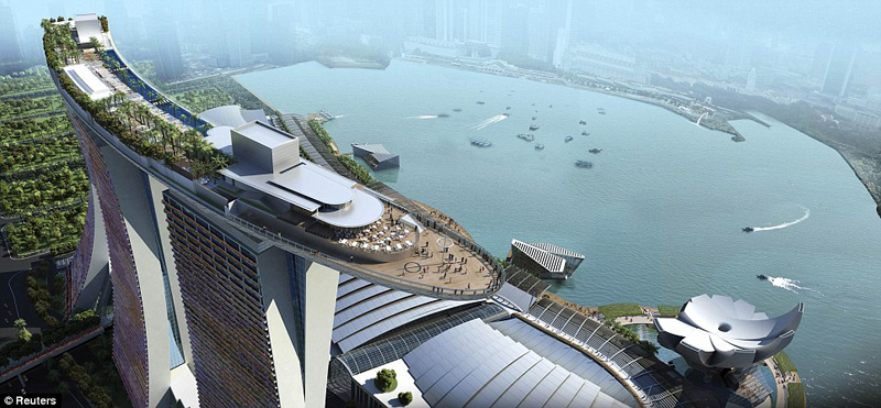 Marina bay sands casino in singapore wikipedia watch high stakes poker season 3