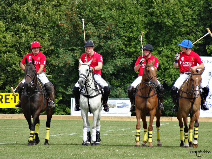 british army polo hackett prince harry
