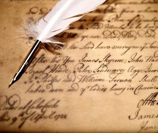 ciri-ciri surat pribadi - fungsi surat pribadi