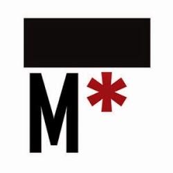 logotipo de Mayhem Revista