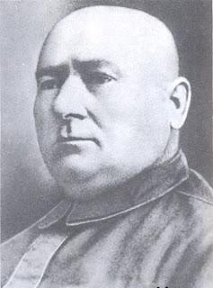 Лева Задов