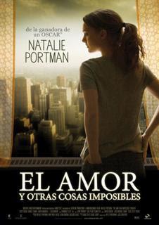 descargar El Amor y Otras Cosas Imposibles en Español Latino