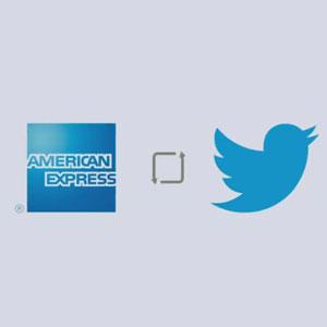 Twitter American Express news