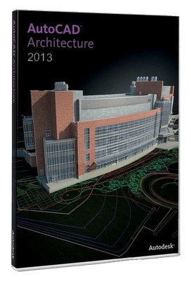 Kaeda vector mania autodesk autocad architecture 2013 x86 for Architecture x86
