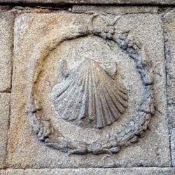 Cut in stone