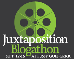 Juxtaposition Blogathon