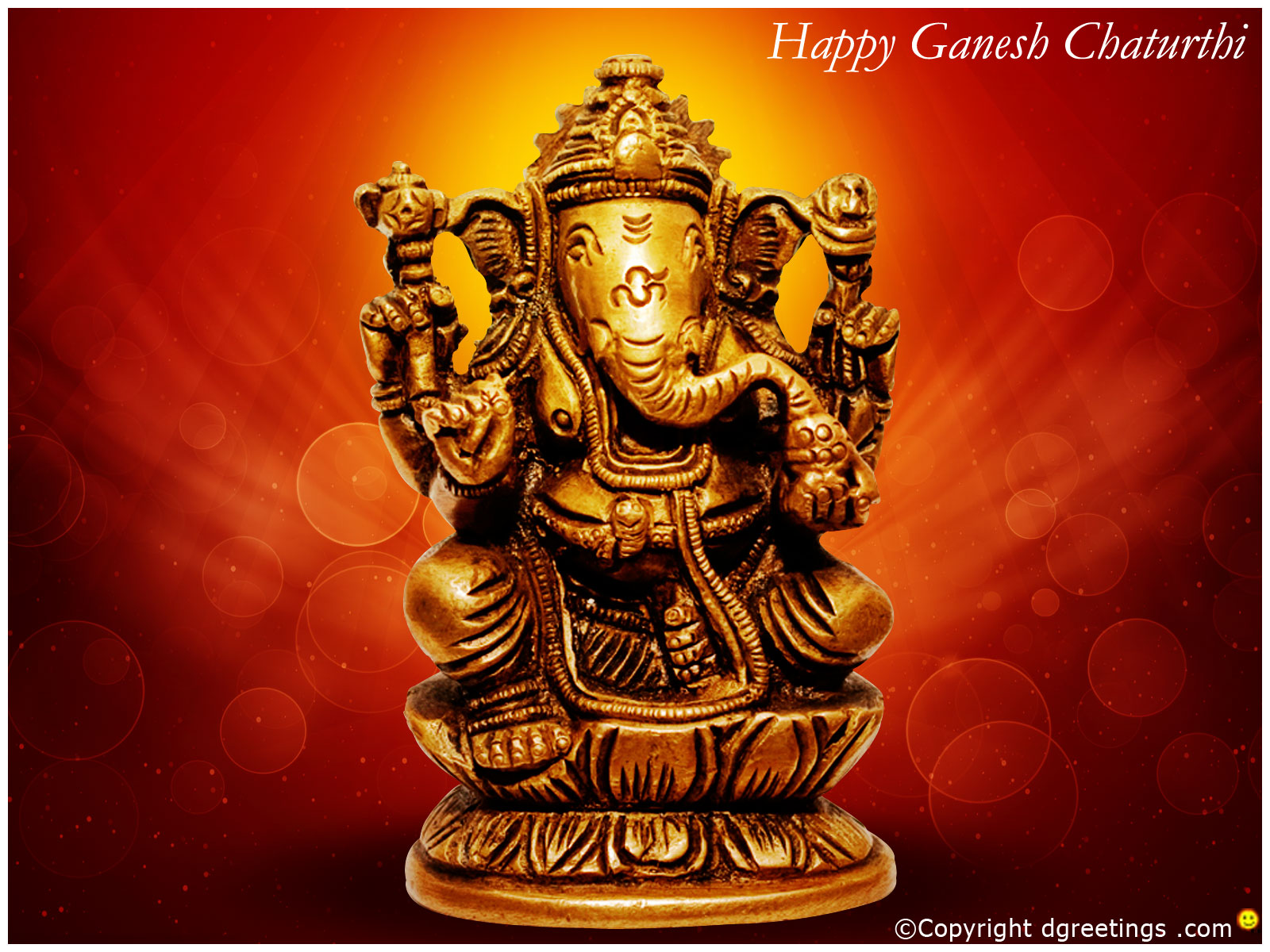 Invitation For Ganpati At Home as perfect invitation layout