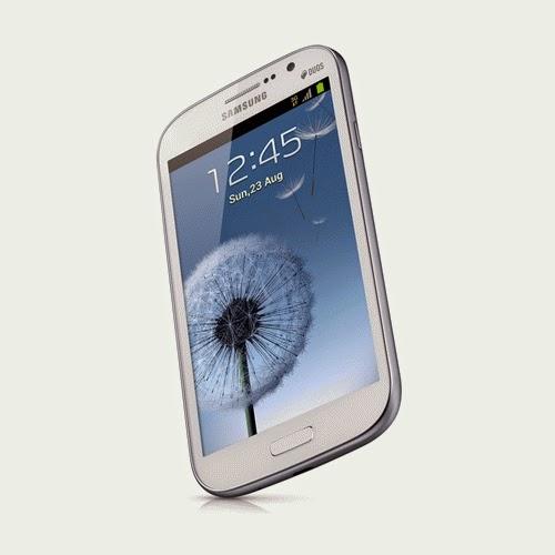 Harga Samsung Galaxy Grand Dous
