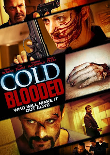 Cold Blooded (2012) Online