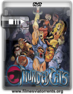 ThunderCats: Parte 3 Torrent - DVDRip