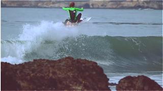 nate tyler free surf