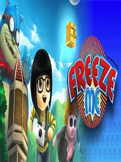 Download - FreezeME - PC - [Torrent]