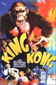 descargar King Kong (1933) en Español Latino