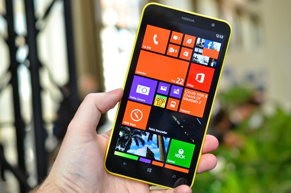 Nokia Lumia 1320 Free PC Suite