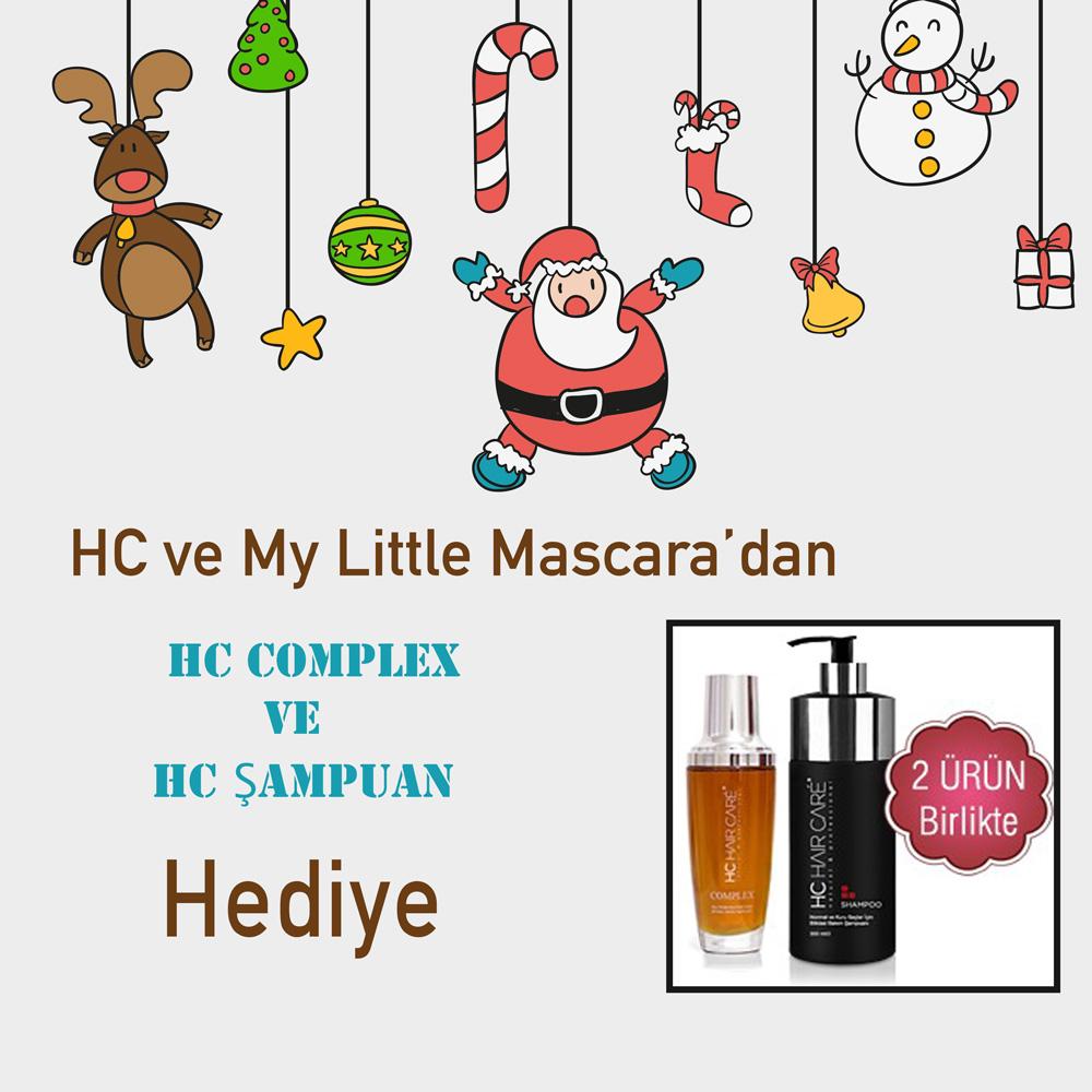 HC Şampuan ve HC Complex