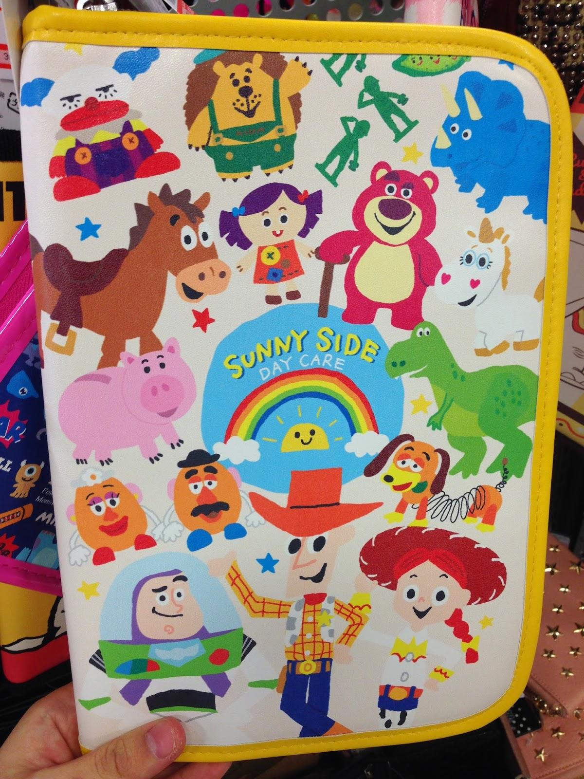 しまむらでディズニーフェア開催中!沢山のディズニー商品に大興奮