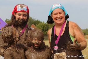 WIN A Pretty Muddy 5K Entry $69.50 Value Each (2 Available).