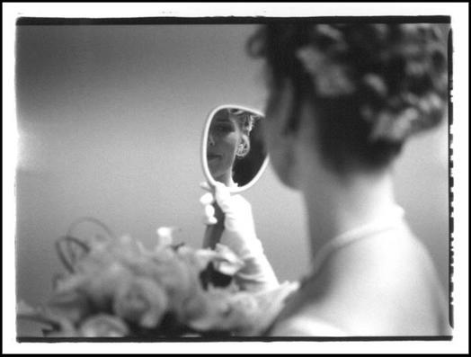 Espelho Da Branca De Neve