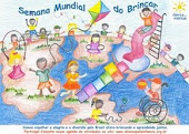 Semana Mundial do Brincar