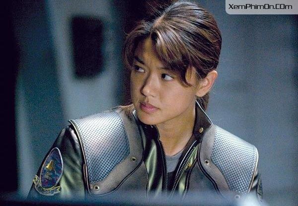 Tử Chiến Liên Hành Tinh, Battlestar Galactica The Plan