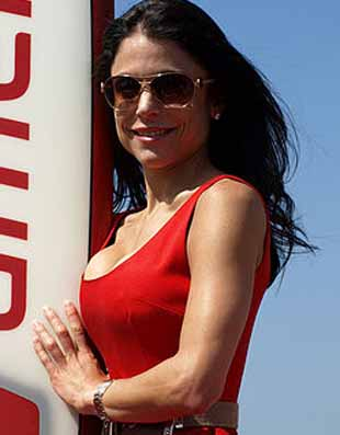 bethenny frankel mother bonnie. Bethenny Frankel (November 4,