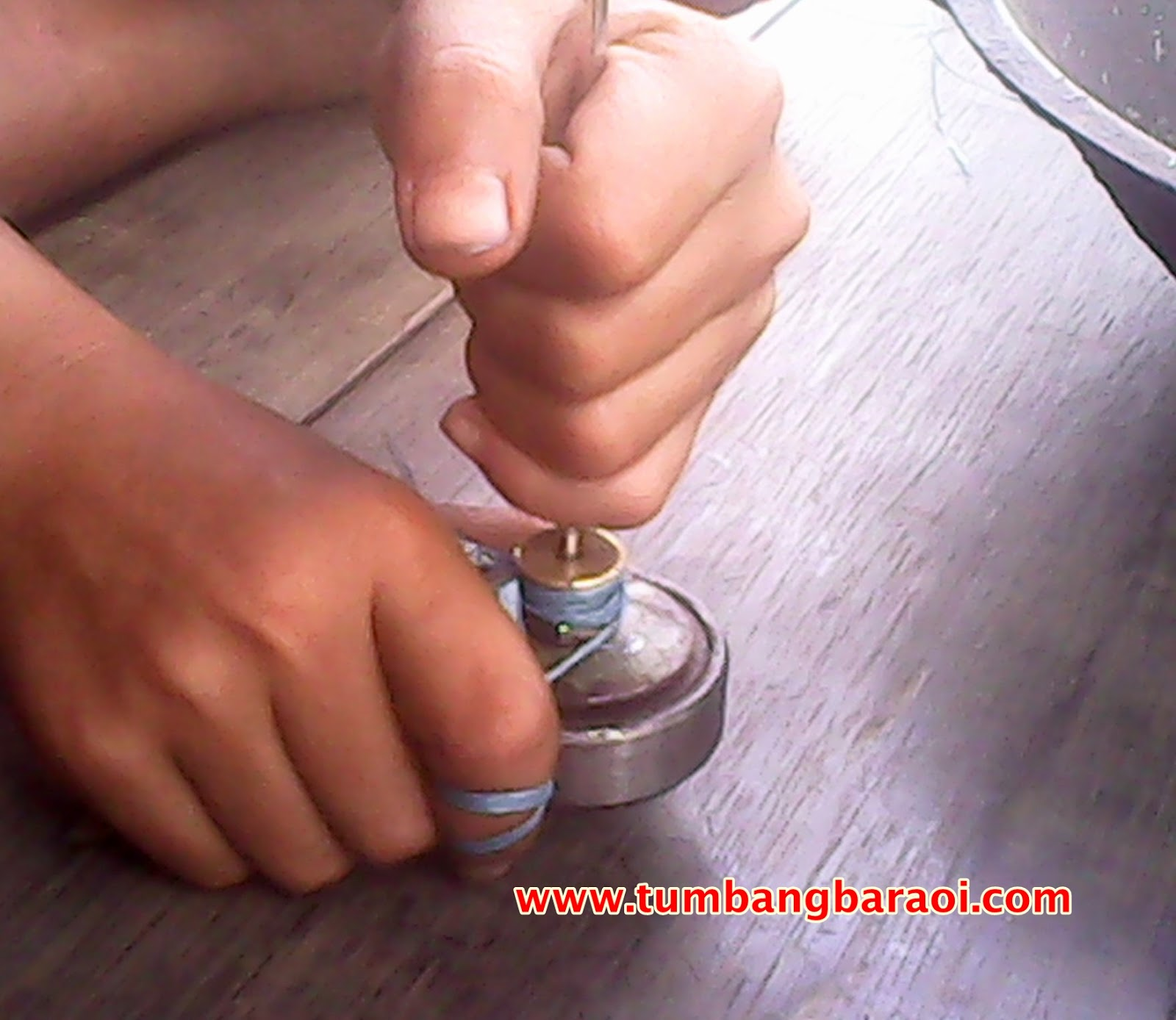manfaat bearing bekas