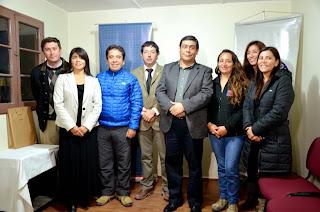 Colegio de Periodistas de Atacama cuenta con nueva sede