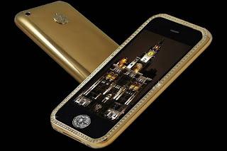 10 Tipe Handphone Termahal di Dunia