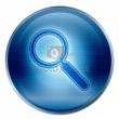 cara dasar dan mudah agar blog terindex search engine