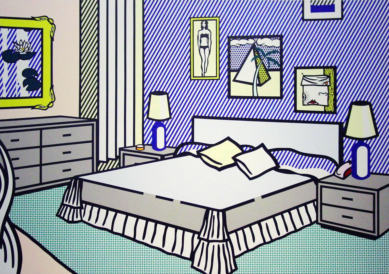pop art chest of drawers modern design by. Black Bedroom Furniture Sets. Home Design Ideas