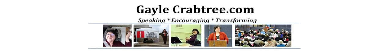 Gayle Crabtree.com