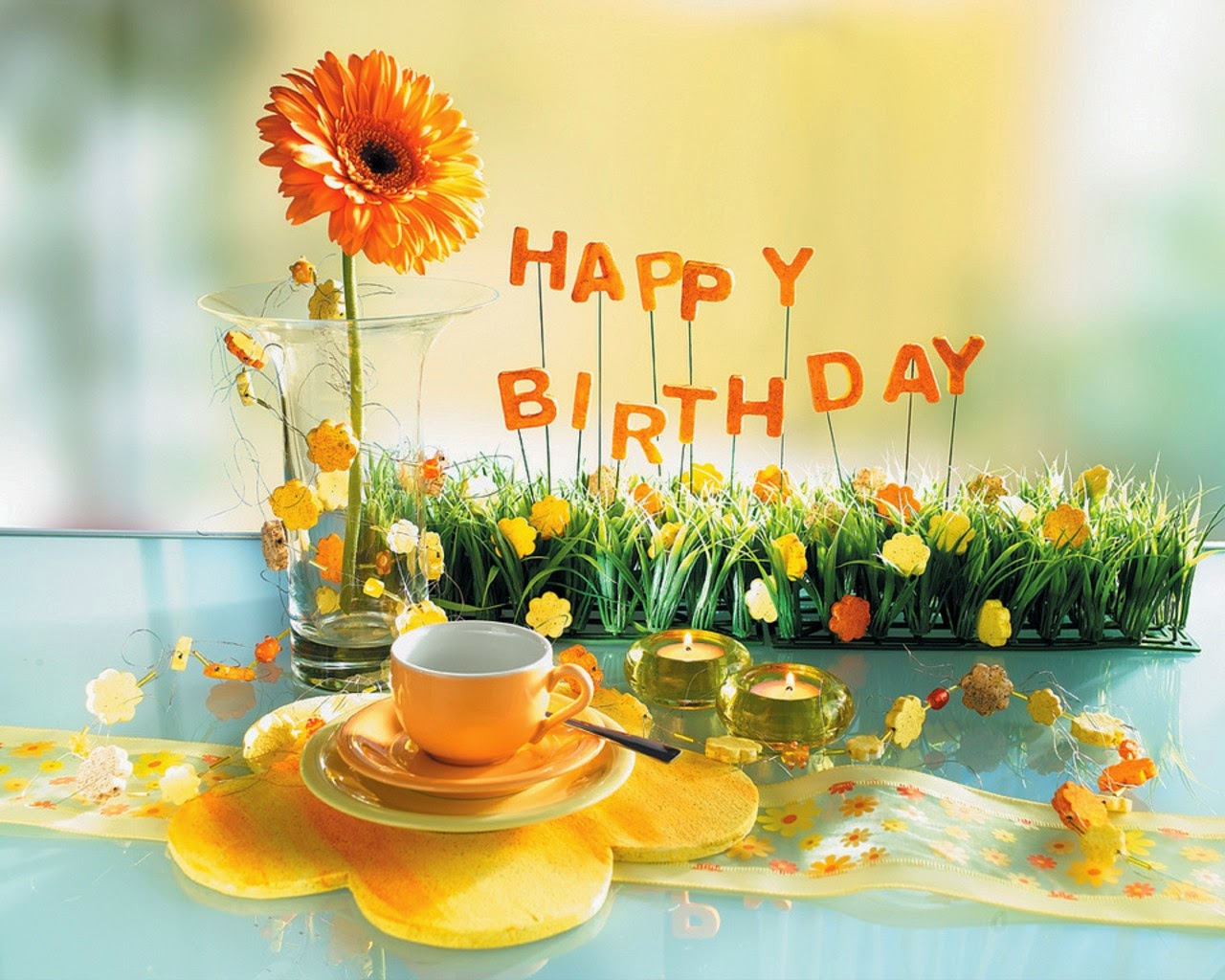 Happy Birthday hd nice photo free download
