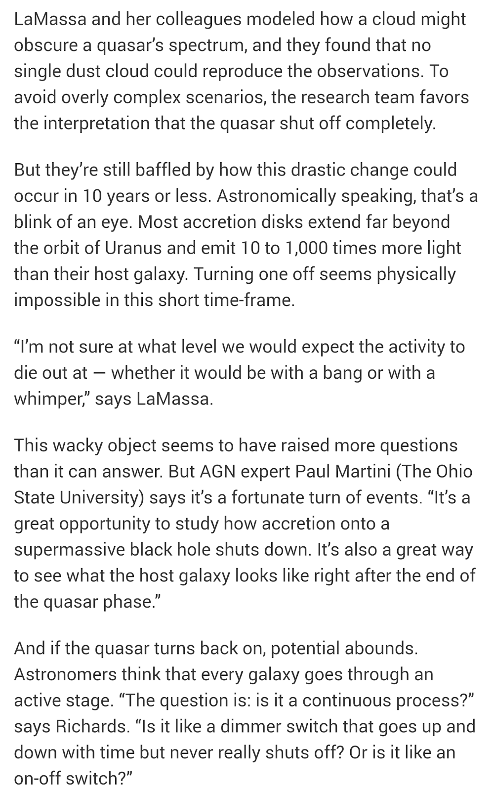 Electrical Charged Superfluid Plasma Cosmology Changing Look - 22 pictures that are beyond impossible to explain