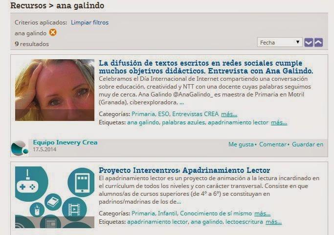 """""""La difusión de textos escritos en redes sociales"""" por Ana Galindo"""