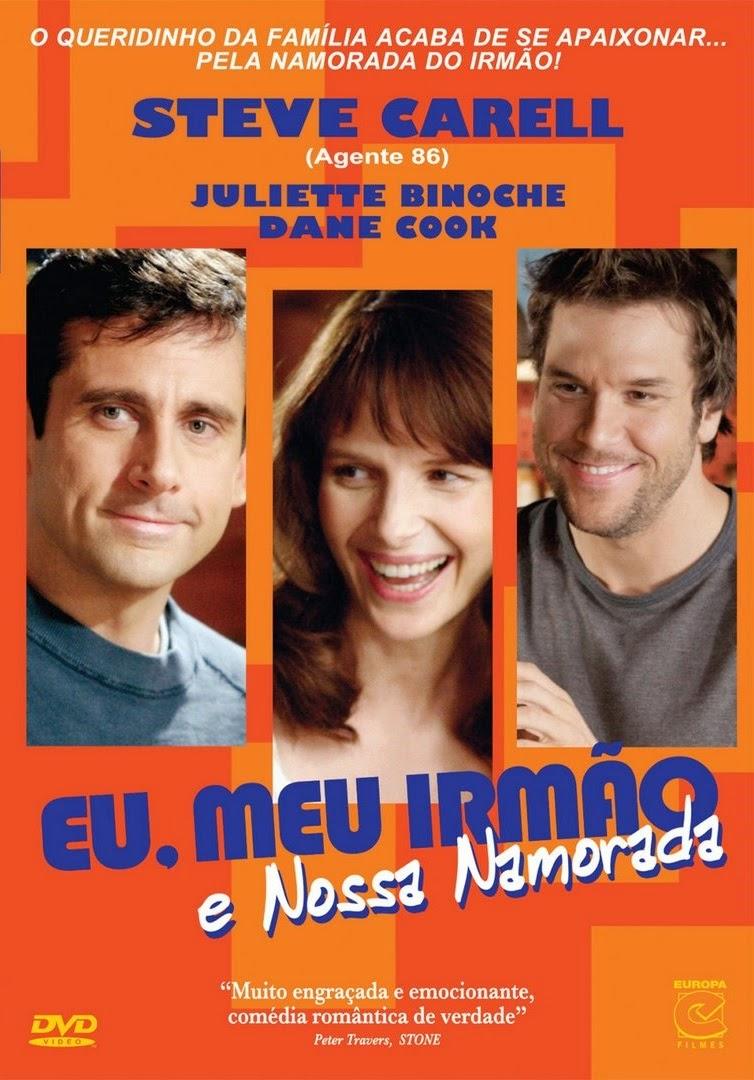 Eu, Meu Irmão e Nossa Namorada – Dublado (2007)