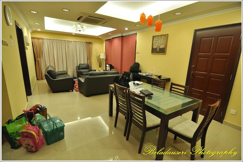 Beladau Seri Rumah Penginapan Persekutuan Di Tanjung Tuan Port Dikson