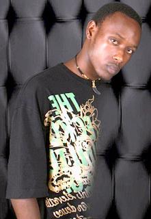 Umuhanzi Serges Mugabo aka Sajou