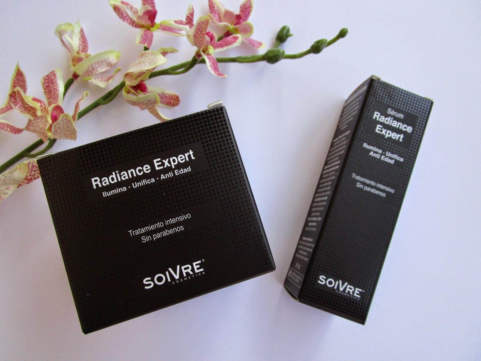 Soivre Cosmetics