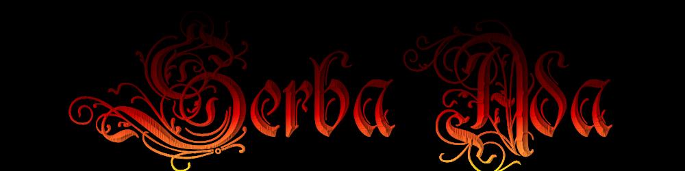 SERBA ADA