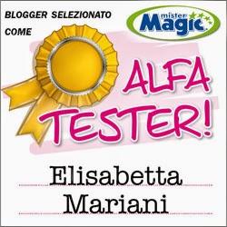 ALFA TESTER BETTA