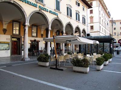 Piazza Grande, Livorno