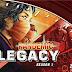 [Recensione] Pandemic Legacy