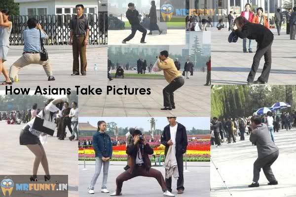 How To Photography Asian Style