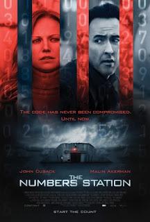 The Numbers Station [2013] [NTSC/DVDR] Ingles, Subtitulos Español Latino