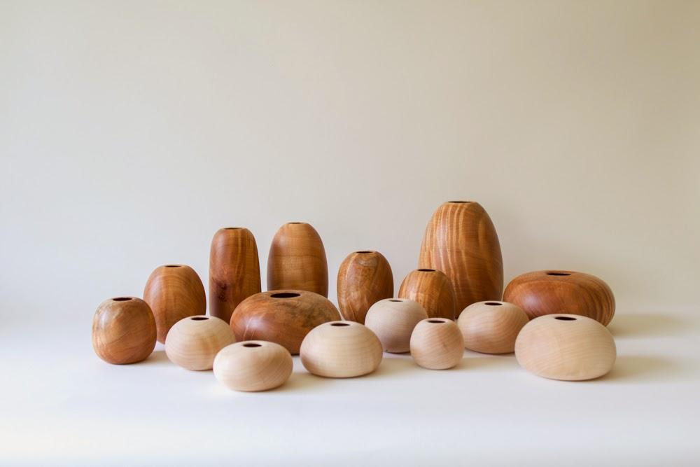 Silvia Song, une artiste slowdesign qui travaille le bois ~ Qui Travaille Le Bois