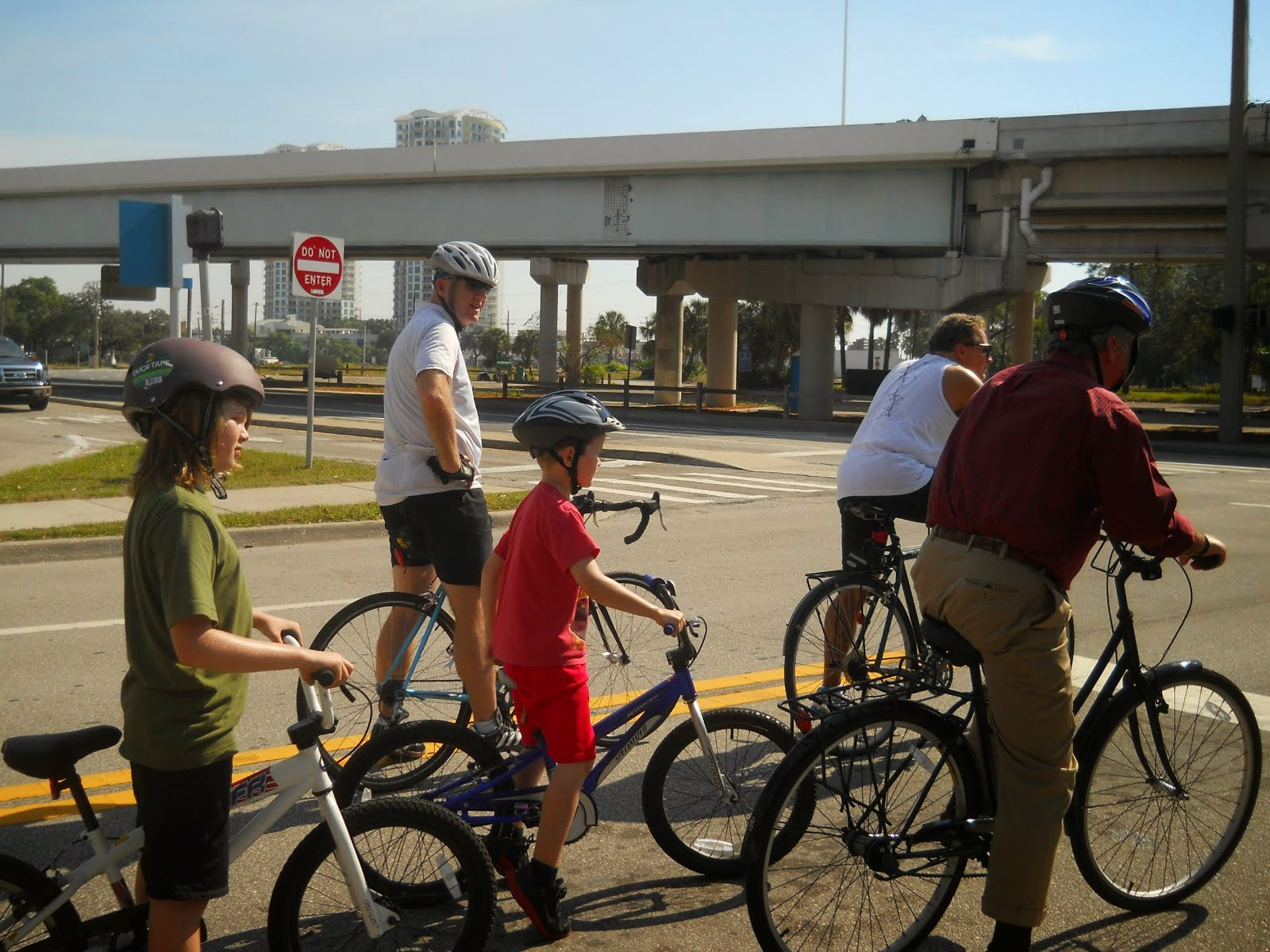 SWFBUD Prompts Bicycle Safety Action Plan